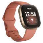 Análisis Reloj Fitbit Versa 3