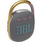 Análisis JBL Clip 4 Altavoz Bluetooth