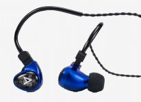 Análisis Astell&Kern Billie Jean Auriculares con cable