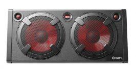 Análisis altavoz ION Audio Road Warrior