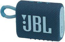 Análisis JBL GO 3 Altavoz Portátil