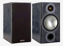 Análisis altavoces Monitor Audio Bronze 2