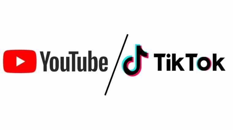 TikTok no se detiene y supera a YouTube en tiempo de visualización promedio
