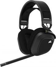 Análisis Corsair HS80 RGB Wireless Auriculares Gaming