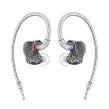 Análisis FiiO FA7 Auriculares con cable