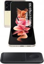 Análisis Samsung Galaxy Z Flip3 5G Smartphone