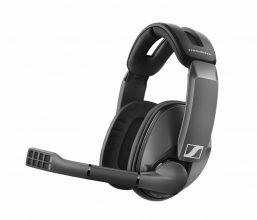 Análisis Sennheiser GSP 370 Auriculares Gaming Inalámbricos